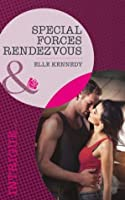Special Forces Rendezvous (The Hunted, #2)