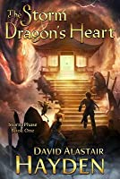 The Storm Dragon's Heart: Storm Phase