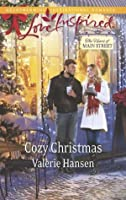 Cozy Christmas (The Heart of Main Street)