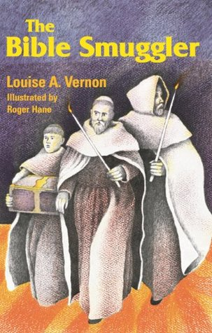 Doctor in Rags,  by  Louise A Vernon