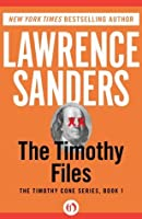 The Timothy Files (The Timothy Cone Series)