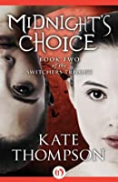 Midnight's Choice (The Switchers Trilogy)