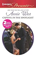 Captive in the Spotlight: Blackmailed Bride, Innocent Wife (Harlequin Presents)