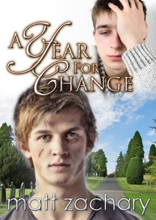 A Year For Change  by  Matt Zachary