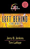 Facing the Future: 4 (Left Behind: The Kids)