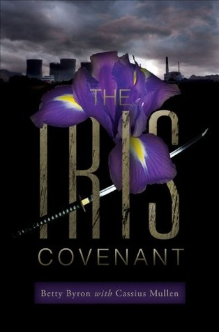 The Iris Covenant Cassius Mullen
