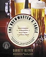 The Brewmaster's Table