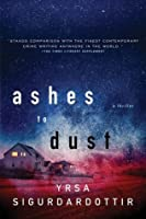 Ashes to Dust: A Thriller (Thora Gudmundsdottir)