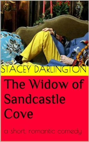 The Widow of Sandcastle Cove Stacey Darlington