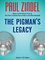 The Pigman's Legacy (The Sequel to The Pigman)