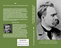 The Nietzsche Channel: On Truth and Lie in an Extra-Moral Sense