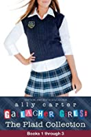 Gallagher Girls: The Plaid Collection (Gallagher Girls, #1-3)
