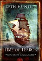 The Time of Terror (Nathan Peake Trilogy 1)