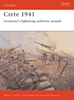 Crete 1941: Germany's lightning airborne assault (Campaign)
