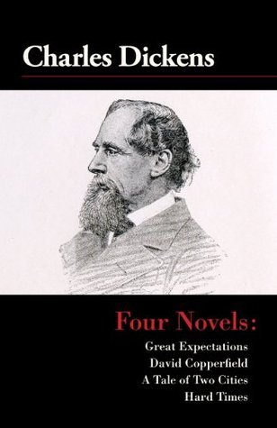 Four Novels  by  Charles Dickens