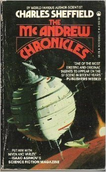 The McAndrew Chronicles Charles Sheffield