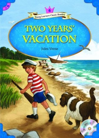 Two Years Vacation  by  Jules Verne