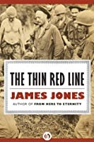 The Thin Red Line (The World War II Trilogy, Book Three)