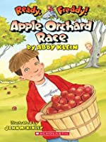 Apple Orchard Race (Ready, Freddy! #20)