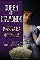 Queen of Diamonds (The House of Cards Trilogy)