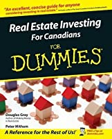 Real Estate Investing For Canadians For Dummies®