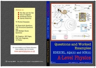 Questions and Worked Examples in A-Level Physics  by  David Nuttall
