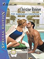 The Marriage Conspiracy (Conveniently Yours)
