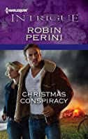 Christmas Conspiracy (Harlequin Intrigue)