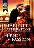 Pride & Passion (The Brethren Guardians - Book 2)