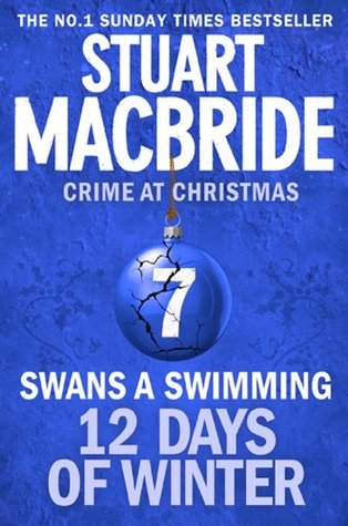 Swans A Swimming Stuart MacBride