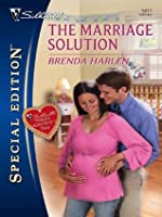 The Marriage Solution (Silhouette Special Edition)