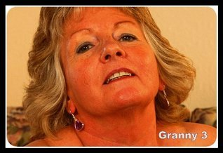 Granny Sexphoto 3  by  Dirky Kirk