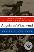 Angel in the Whirlwind (Simon & Schuster America Collection)