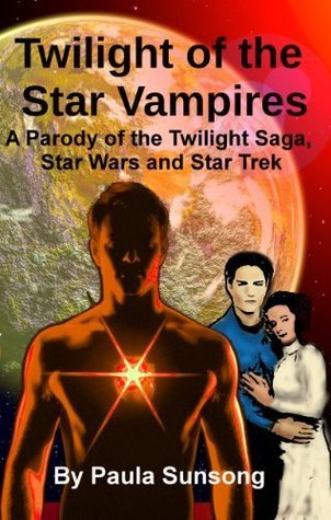 Twilight of the Star Vampires  (Book 1)  by  Paula Sunsong