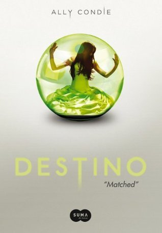 Destino  by  Ally Condie