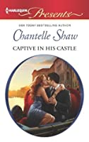 Captive in his Castle (Harlequin Presents)