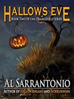Hallows Eve (Orangefield Series)
