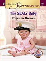 The SEAL's Baby (Harlequin Super Romance)