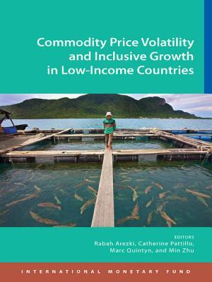 The Relative Volatility of Commodity Prices: A Reappraisal Rabah Arezki
