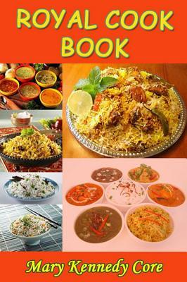 Khaki Kook Book: A Collection of a Hundred Cheap and Practical Recipes  by  Mary Kennedy Core