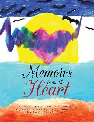 Memoirs from the Heart  by  Colin Dalton