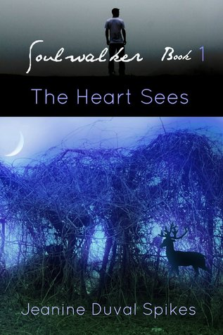 The Heart Sees  by  Jeanine Duval Spikes