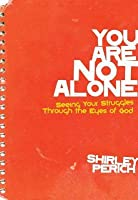 You Are Not Alone: Seeing Your Struggles Through the Eyes of God