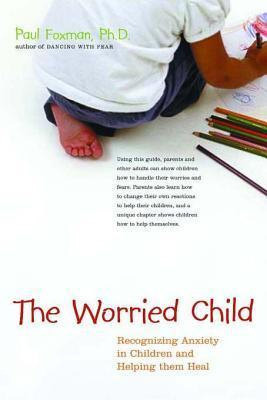 Worried Child  by  Paul Foxman