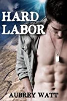Hard Labor (First Time Reluctant Gay Erotica)