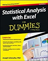 Statistical Analysis with Excel For Dummies