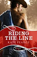 Riding the Line: A Rouge Erotic Romance (Cheek)