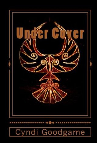 Under Cover Cyndi Goodgame