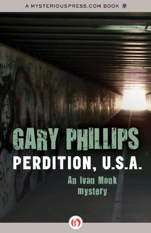 Perdition, U.S.A.  by  Gary Phillips