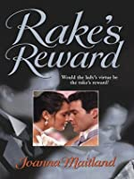 Rake's Reward (Harlequin Historical)